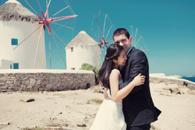 [Ορκοι Πίστης] Επέτειος γνωριμίας και γάμος μαζί   tanea.gr