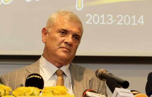 «Ξεκινάμε από την αρχή» είπε ο Μελισσανίδης για την ΑΕΚ   tanea.gr