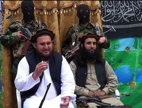 Επίθεση Ταλιμπάν σε φυλακή του Πακιστάν και απόδραση 240 κρατουμένων   tanea.gr