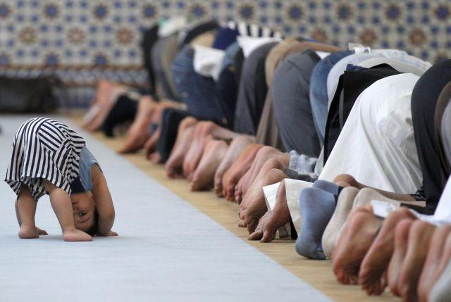 [Η ιστορία της ημέρας] Το δράμα των μουσουλμάνων στελεχών στο Ραμαζάνι | tanea.gr