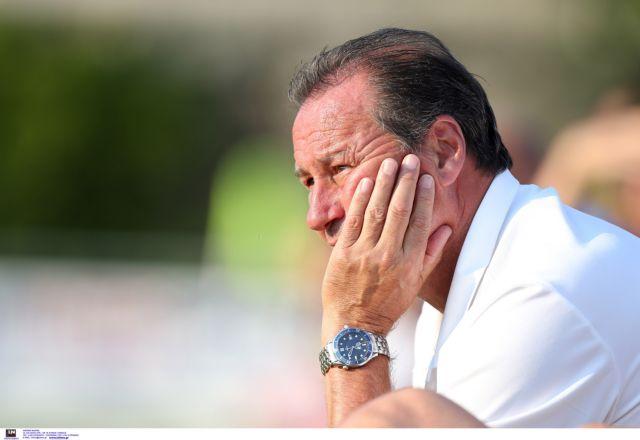 O ΠΑΟΚ νίκησε 1-0 τον ΑΠΟΕΛ στο τελευταίο του φιλικό παιχνίδι στην Αυστρία   tanea.gr