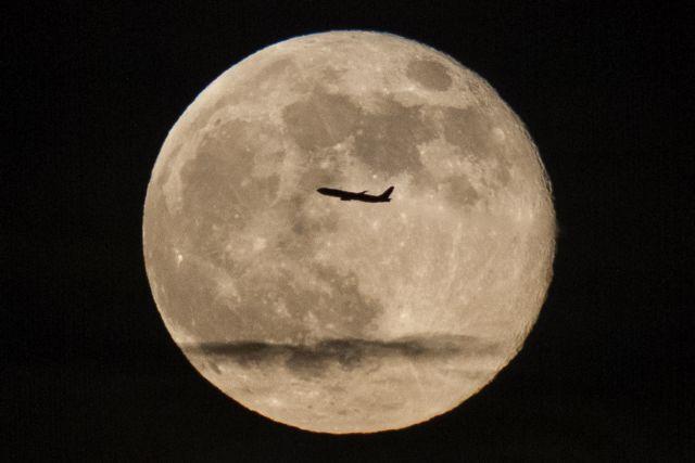 Εθνικό πάρκο στο... φεγγάρι προτείνουν δύο αμερικανίδες βουλευτές | tanea.gr