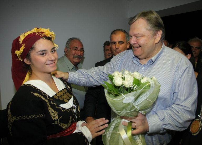Βενιζέλος: «Οι αντοχές της κυβέρνησης εξαρτώνται από τις αντοχές των βουλευτών που τη στηρίζουν» | tanea.gr