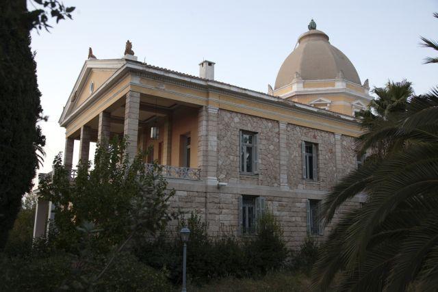 Η βίλα Καζούλλη έχει τη δική της ιστορία | tanea.gr