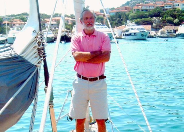 Ρέντσο Πιάνο: «Το σκάφος είναι το καταφύγιό μου»   tanea.gr