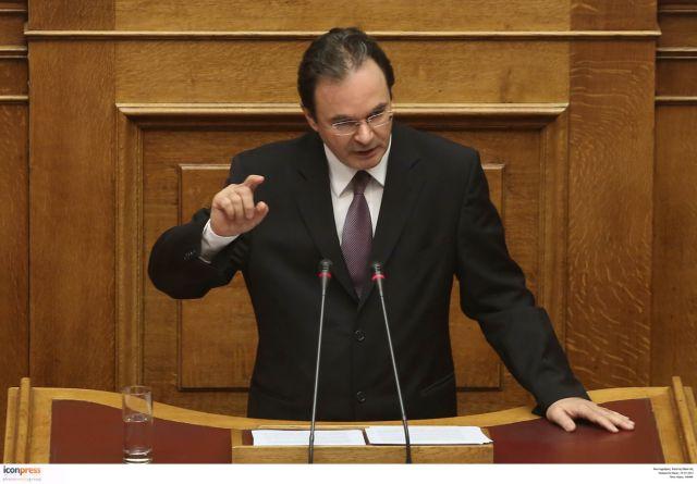 Κληρώθηκαν τα μέλη του δικαστικού συμβουλίου για τη δίωξη Παπακωνσταντίνου   tanea.gr