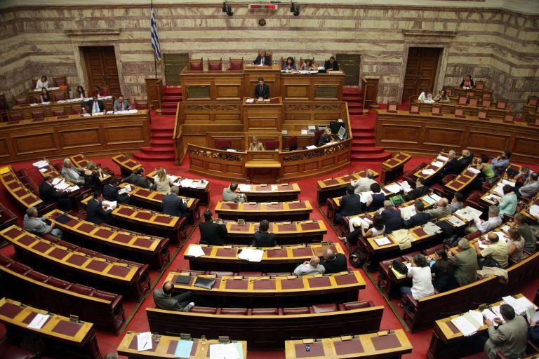 Τι διόρθωσαν στο πολυνομοσχέδιο Σαμαράς, Βενιζέλος | tanea.gr
