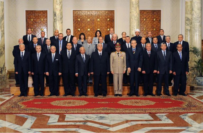 Αίγυπτος: Η αποδοκιμασία Ερντογάν, πρώτη «πράξη» της νέας κυβέρνησης | tanea.gr