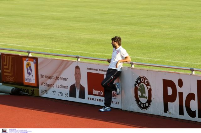 Κοντά στην έξοδο από τον Ολυμπιακό ο Αμπντούν | tanea.gr