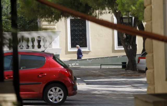 Οι Ανυπότακτες Επιθυμίες ανέλαβαν την ευθύνη για τον φάκελο-βόμβα στην Ενωση Δικαστών και Εισαγγελέων | tanea.gr