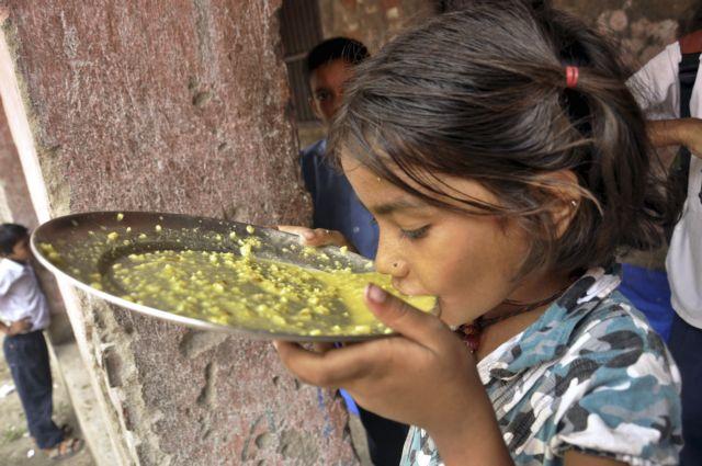 Ινδία: Τους σερβίρισαν τον θάνατο | tanea.gr