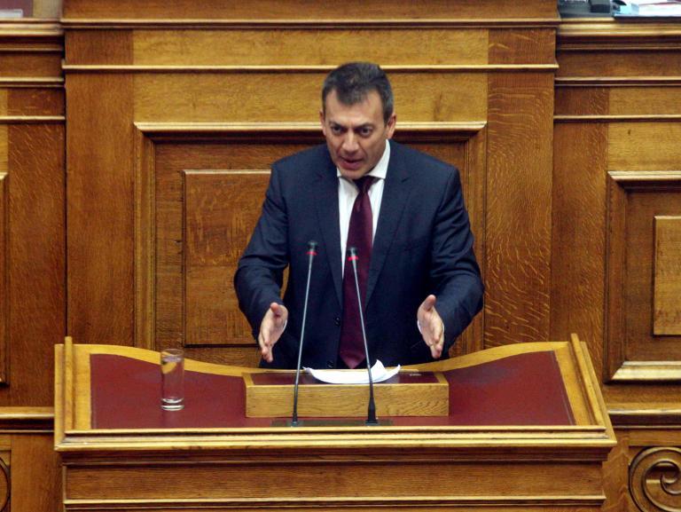 Βρούτσης: «Η διαπραγμάτευση για τον κατώτατο μισθό είχε μετατραπεί σε παγίδα» | tanea.gr