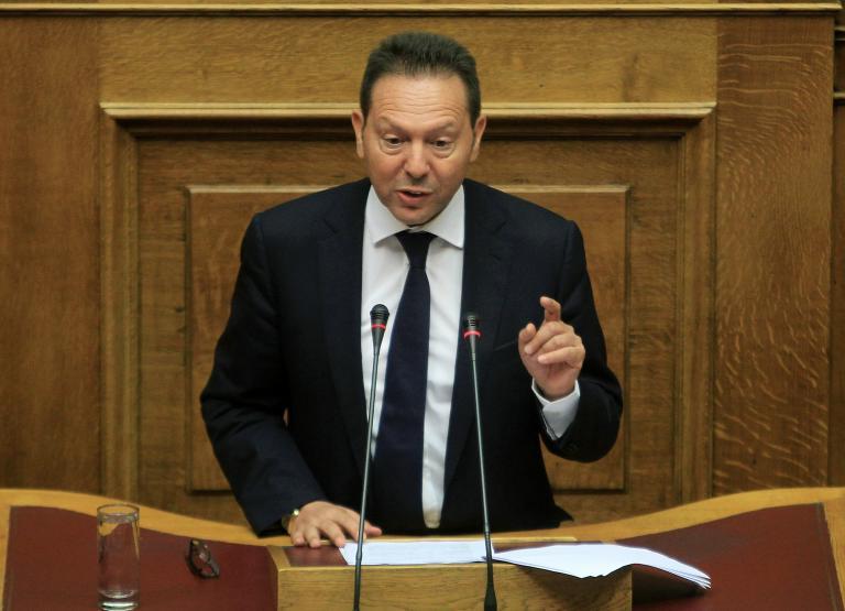 «Νέα μέτρα θα αφορούν μόνο στην αναδιάρθρωση του Δημοσίου», δηλώνει  ο Γ. Στουρνάρας   tanea.gr