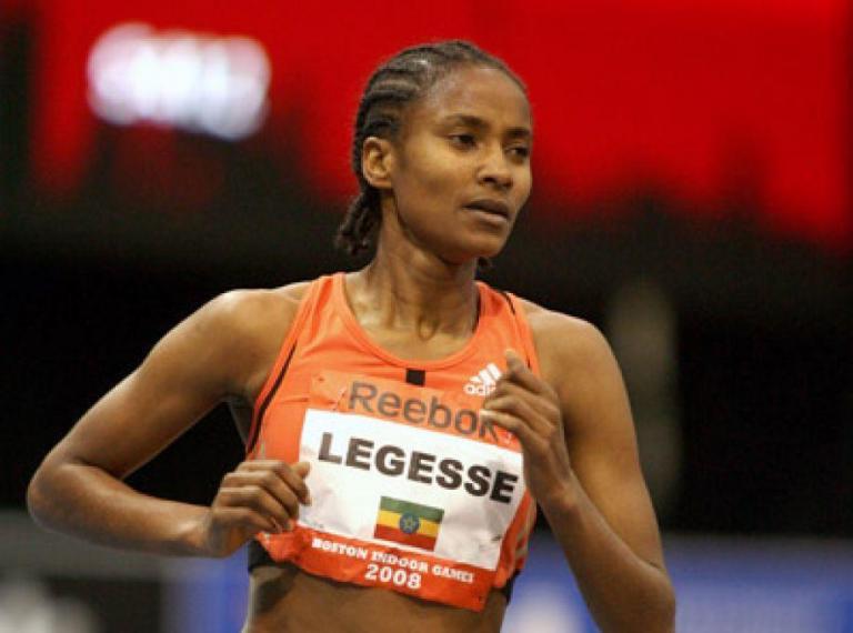 Πέθανε από ανακοπή αθλήτρια της Αιθιοπίας που συμμετείχε στους Ολυμπιακούς Αγώνες της Αθήνας   tanea.gr