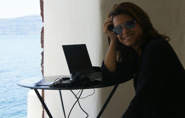 Μάγια Τσόκλη: «Πρώτα οι φορτιστές μου» | tanea.gr