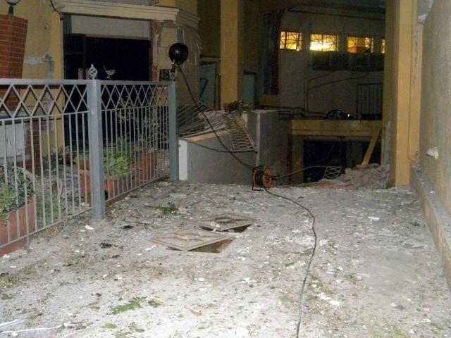 Ανακοίνωση από το Διοικητικό Συμβούλιο της Ενωσης Εισαγγελέων Ελλάδος, για την έκρηξη στο σπίτι εισαγγελέως στη Λάρισα | tanea.gr