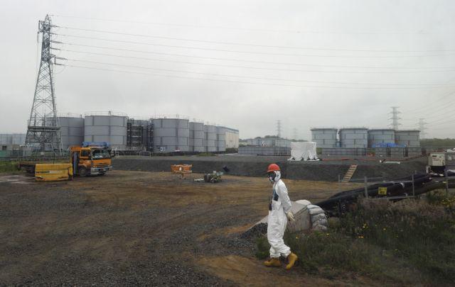 Eως 44 δισ. ευρώ το κόστος απορρύπανσης γύρω από τη Φουκουσίμα | tanea.gr