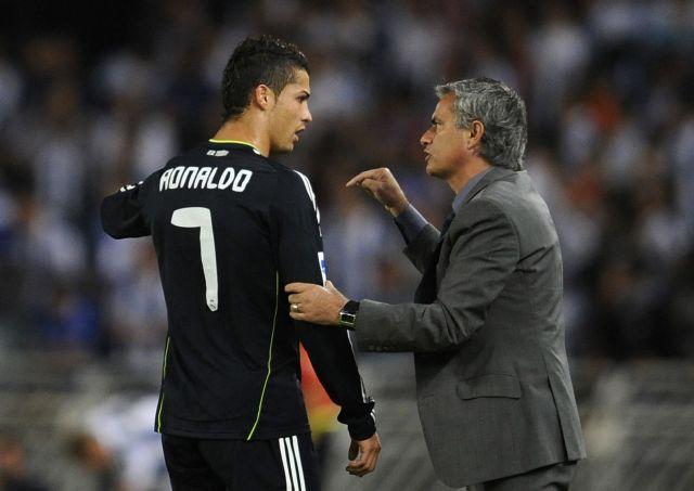 «Δεν φεύγει ο Ρονάλντο» | tanea.gr