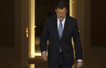 Ισπανία: Ο Ραχόι θα δώσει εξηγήσεις στη Βουλή για το μαύρο πολιτικό χρήμα | tanea.gr