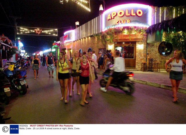 Επιχείρηση «εκτονωτικός» τουρισμός στα Μάλια | tanea.gr