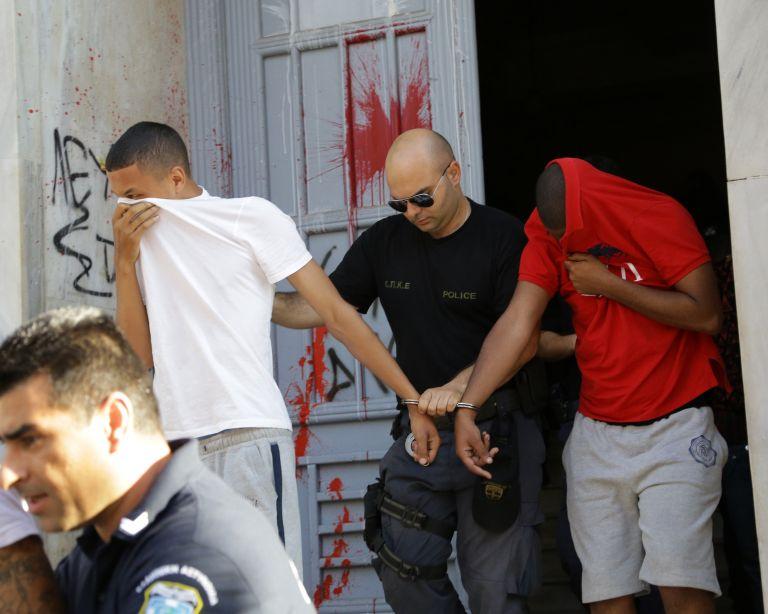 Τη Δευτέρα η απολογία του βασικού κατηγορούμενου για τη δολοφονία Βρετανού στα Μάλια | tanea.gr