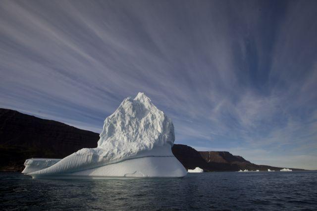 Εξήντα τρισ. δολάρια κοστίζει το λειώσιμο των πάγων | tanea.gr