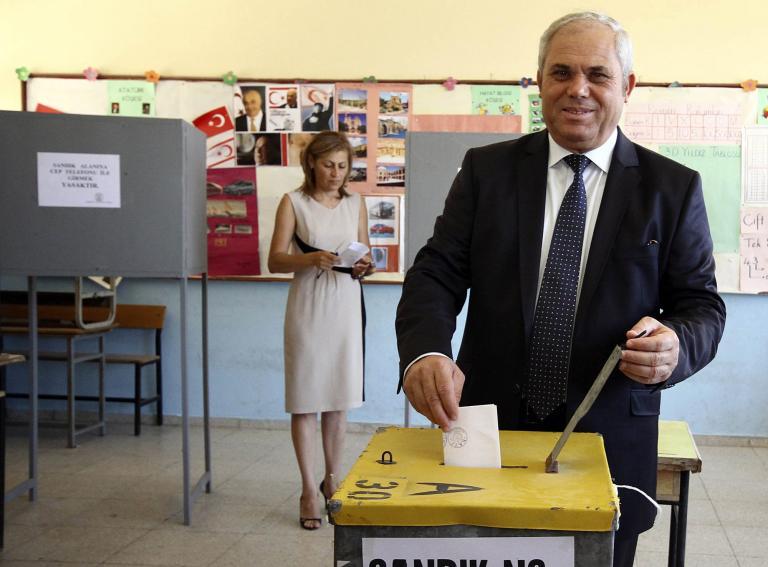 Κύπρος: Νέο πολιτικό σκηνικό μετά τις «βουλευτικές εκλογές» στα κατεχόμενα   tanea.gr