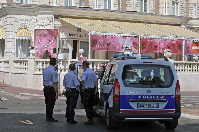 Στα 103 εκατ. ευρώ η αξία των κοσμημάτων που εκλάπησαν στις Κάννες | tanea.gr