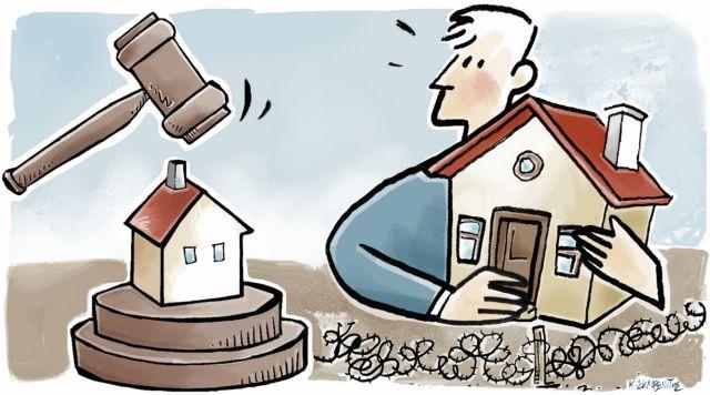 Προβλήματα έχουν 200.000 δανειολήπτες | tanea.gr