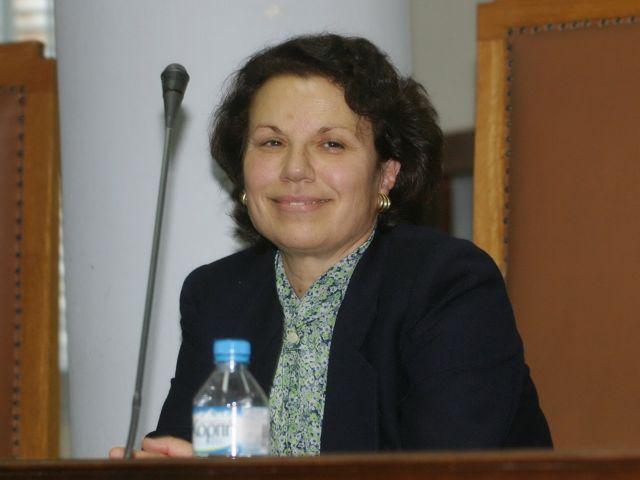 Ευτέρπη Κουτζαμάνη: Η πρώτη γυναίκα που ανέβηκε σε εισαγγελική έδρα | tanea.gr