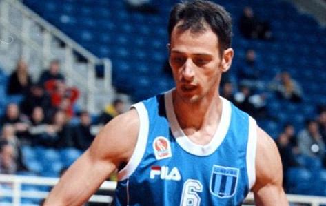 Πέθανε σε ηλικία 41 ετών ο βετεράνος μπασκετμπολίστας Γιώργος Γιαννόπουλος | tanea.gr