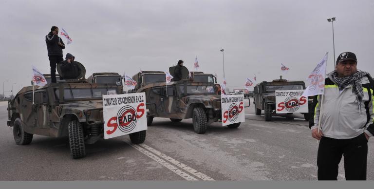 Σε 24ωρη απεργία οι εργαζόμενοι της ΕΛΒΟ την Πέμπτη | tanea.gr