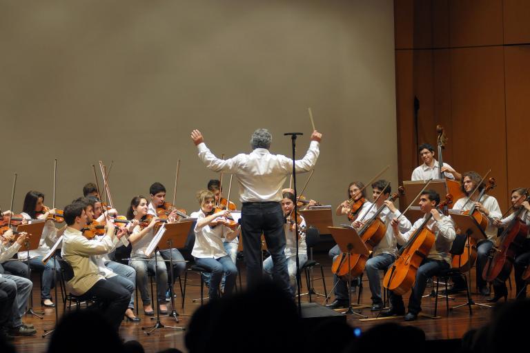 Ανέλαβε τα καθήκοντά του το νέο ΔΣ της «Καμεράτα, Ορχήστρα των Φίλων της Μουσικής»   tanea.gr