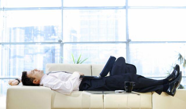 Ερευνα δείχνει ότι η on line ψυχοθεραπεία είναι αποτελεσματικότερη του ...καναπέ   tanea.gr