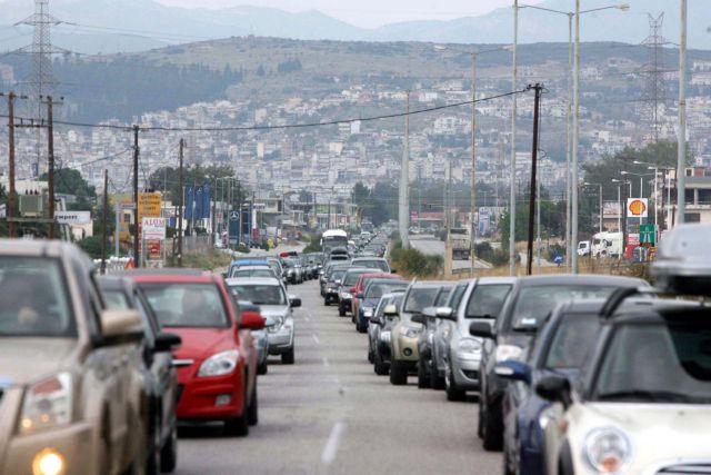Κίνδυνος καρκίνου από τους ρύπους των αυτοκινήτων, προειδοποιούν οι επιστήμονες | tanea.gr