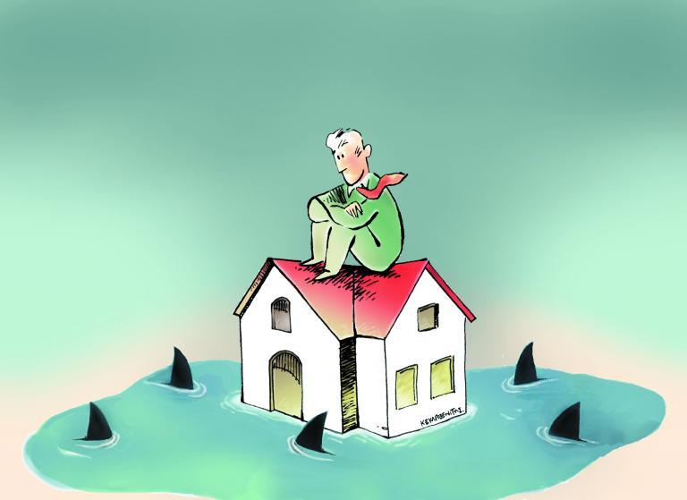 Τα σχέδια της κυβέρνησης για τους πλειστηριασμούς πρώτης κατοικίας | tanea.gr