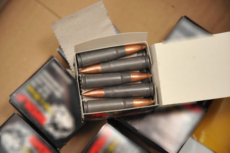 Βρέθηκε οπλισμός σε αποθήκη στον Χολαργό | tanea.gr
