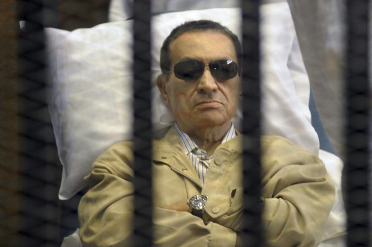 Εντός δύο ημερών η αποφυλάκιση Μουμπάρακ, λέει ο δικηγόρος του   tanea.gr