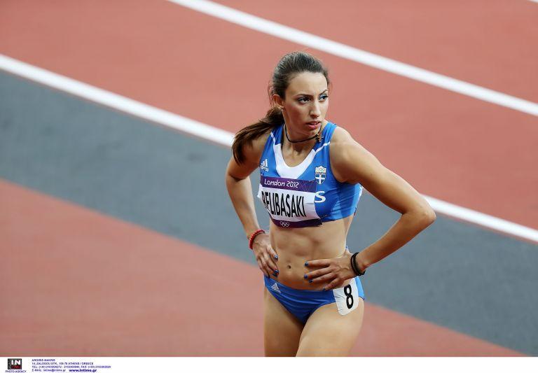 Προκρίθηκε στον ημιτελικό των 200 μ. η Μπελιμπασάκη | tanea.gr