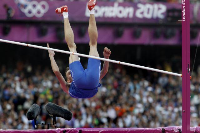 Δέκατος και άτυχος ο Μπανιώτης στον τελικό του ύψους | tanea.gr