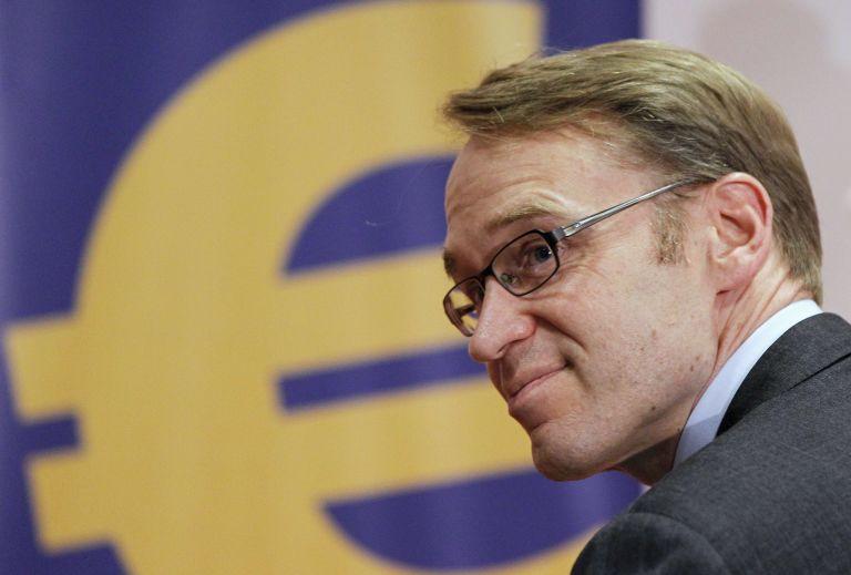 Βάιντμαν: «Δεν πρέπει να βασίζονται στην ΕΚΤ οι χώρες για να επιλύουν τα οικονομικά τους προβλήματα» | tanea.gr