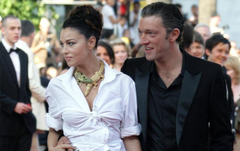 Χωρίζουν η Μόνικα Μπελούτσι και ο Βενσάν Κασέλ | tanea.gr