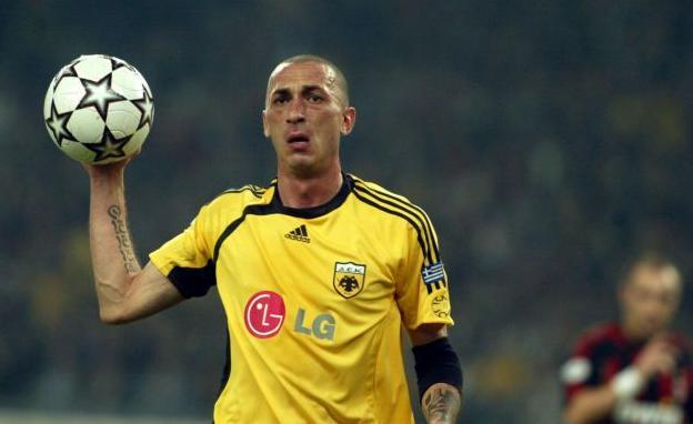 Επέστρεψε στην ΑΕΚ ο Μπρούνο Τσιρίλο | tanea.gr