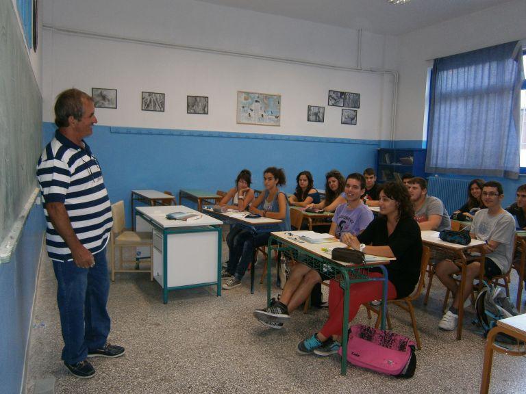 Ανακοινώθηκαν τα πρώτα ονόματα της κινητικότητας στο υπουργείο Παιδείας | tanea.gr