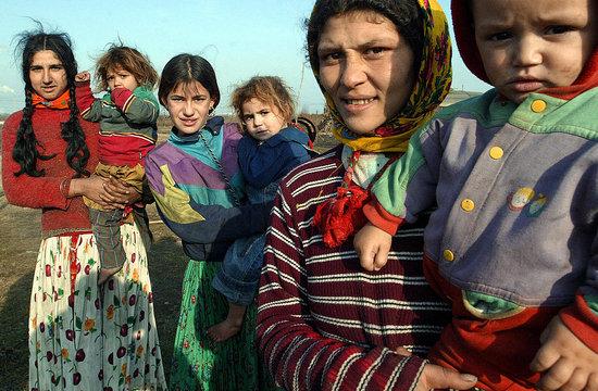 Ο υπουργός Δικαιοσύνης ζητεί στοιχεία για την εξαφάνιση 502 ανήλικων Ρομά από το ίδρυμα «Αγία Βαρβάρα» | tanea.gr