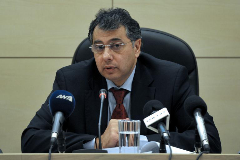 Βασίλης Κορκίδης: «Οι εκπτώσεις ίσως είναι ο προπομπός σταθεροποίησης της κατανάλωσης στην αγορά» | tanea.gr