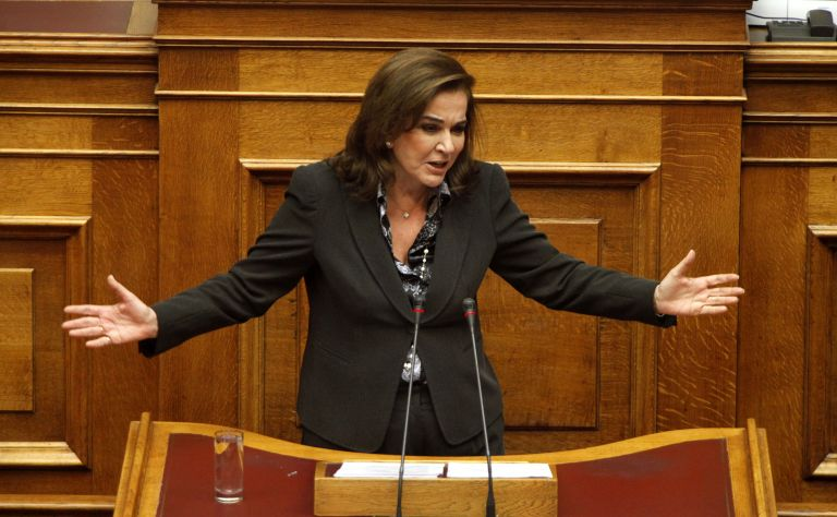 «Δεν έχουμε να πληρώσουμε άλλους φόρους, that's it!» είπε η Ντόρα Μπακογιάννη | tanea.gr