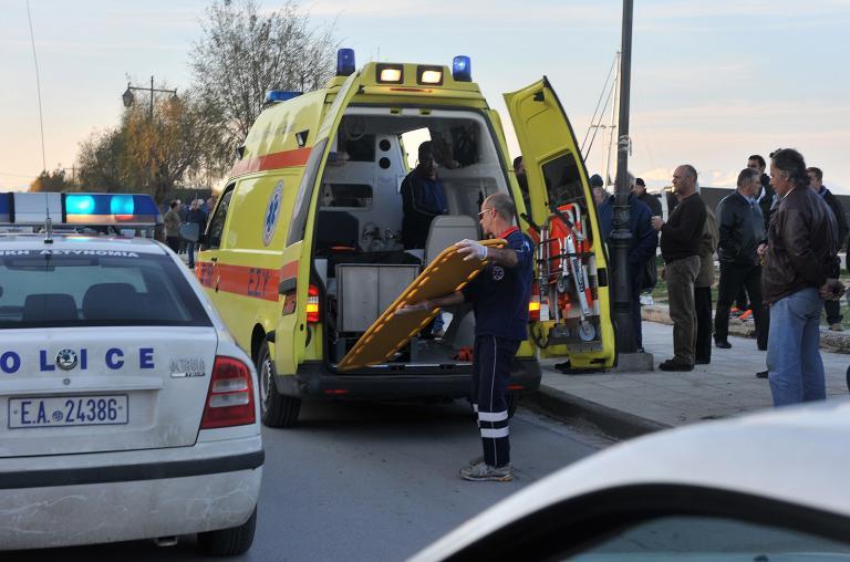 Βρέθηκε πτώμα 35χρονου σε θαλάσσια περιοχή στην Κρήτη   tanea.gr