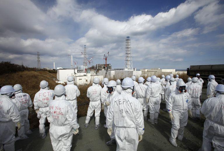 Συναγερμός στη Φουκουσίμα: Ξεπέρασε τα όρια η διαρροή ραδιενέργειας στο νερό   tanea.gr
