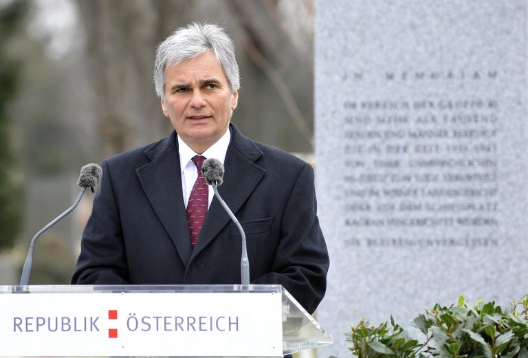 Αυστρία: Σταθερό προβάδισμα των Σοσιαλδημοκρατών δείχνουν και οι νέες δημοσκοπήσεις | tanea.gr